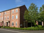 Town House to rent in Pollard Drive, Stapeley...
