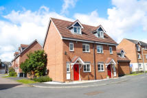 Town House in Pickering Way, Stapeley...