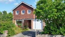 3 bed Detached home to rent in Cherrington Road...