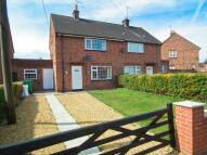 semi detached house in Oakfield Close, Wrenbury...