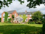 Detached property to rent in Woodhey Lane, Faddiley...