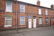 2 bedroom Terraced house in Albert Street, Nantwich...