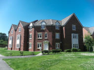 Apartment in Byron Walk, Nantwich...
