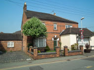 1 bedroom Flat to rent in Coppice Road, Willaston...