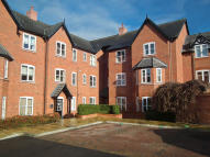 Flat to rent in Hastings Road, Nantwich...