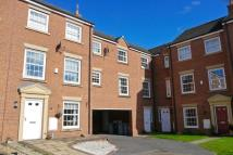 Flat in Gibson Close, Nantwich...