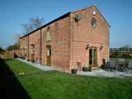 Barn Conversion to rent in Green Lane, Audlem...