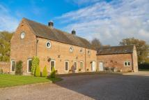 Whitehaven Lane Barn Conversion to rent