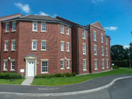 Flat in Byron Walk, Nantwich...