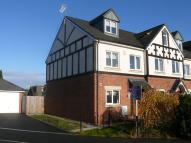Town House to rent in Imperial Court, Nantwich...