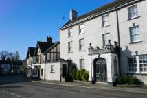 Town House to rent in The Square, Audlem...