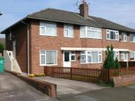Flat to rent in Queens Drive, Nantwich...
