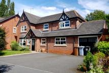 5 bed Detached home to rent in Salt Meadows, Nantwich...