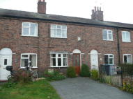 2 bed Terraced property in London Road, Nantwich...