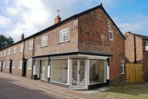 2 bedroom Flat to rent in Pillory Street, Nantwich...