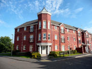 Flat to rent in Stanyer Court, Stapeley...