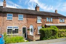 Cottage to rent in Sound Lane, Nantwich...