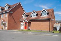 Flat to rent in Pickering Way, Stapeley...