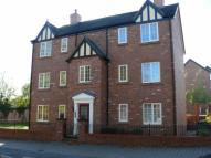 1 bedroom Flat to rent in Sutton Close, Nantwich...