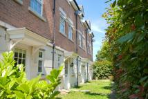 Town House to rent in Smithers Close, Stapeley...