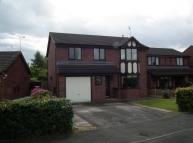 Detached house to rent in Mercer Way, Nantwich...
