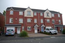 4 bed Town House in Talbot Way, Stapeley...