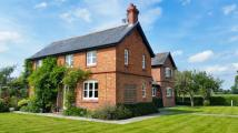 Detached property to rent in Baddiley Hall Lane...