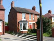 Eastern Road semi detached house to rent