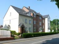 Flat to rent in Siddals Court, Welsh Row...