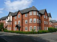 2 bed Flat in Hastings Road, Nantwich...