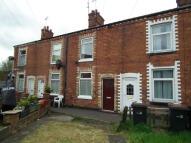 2 bed Terraced home in Barony Terrace, Nantwich...