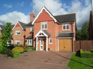 5 bedroom Detached property to rent in Warwick Gate, Aston...