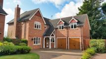 Detached house in Warwick Gate, Aston...
