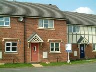 semi detached home to rent in Flowerscroft, Stapeley...