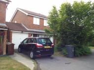 Detached home in Hailsham