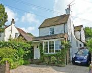 2 bedroom Detached property in Herstmonceux
