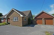 3 bedroom Detached Bungalow for sale in Windmill Hill