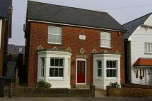 3 bed Detached home to rent in Herstmonceux