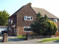 Hailsham semi detached property to rent