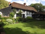 Detached home for sale in Chertsey, Surrey