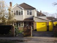 3 bed Detached property for sale in Addlestone, Surrey