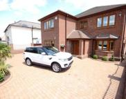 New Haw Detached house for sale