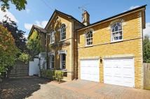 4 bedroom semi detached home in Addlestone, Surrey