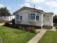 Mobile Home in Meadowlands, Addlestone...