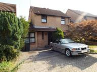 3 bed semi detached home for sale in Addlestone, Surrey