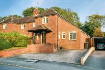 4 bed semi detached home in Addlestone, Surrey...
