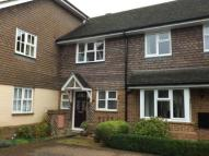 2 bedroom End of Terrace home in Ottershaw, Chertsey...