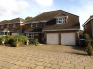 Detached home in Rowtown, Addlestone...