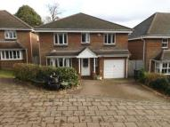 4 bed Detached property for sale in Rowtown, Addlestone...
