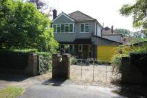 Detached home in Rowtown, Surrey